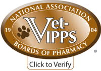 National Association of Boards of Pharmacy® Click to Verify