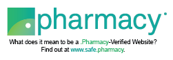 .Pharmacy-Verified Website